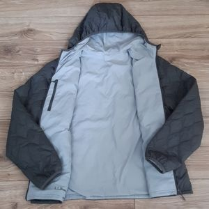 L.L. Bean - Quilted Reversible Jacket